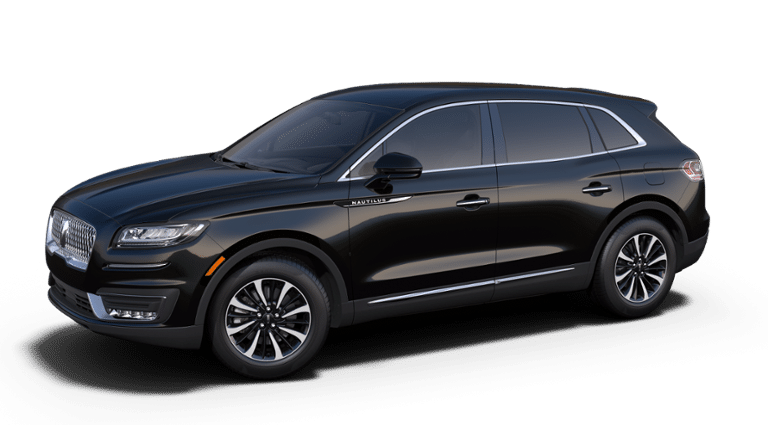 New 2019 Lincoln Nautilus Select SUV For Sale in East Hartford, CT